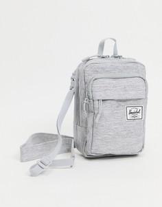 Мини-сумка Herschel Supply Co Form-Серый