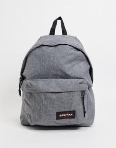 Серый рюкзак с уплотнителем Eastpak PakR