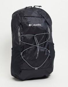 Черный рюкзак Columbia Tandem Trial, 16 л-Черный цвет