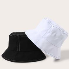Мужская шляпа 2шт Shein