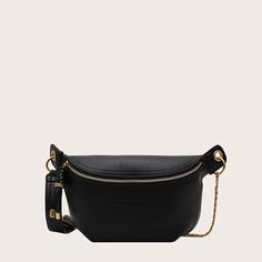 Минималистичная поясная сумка Shein