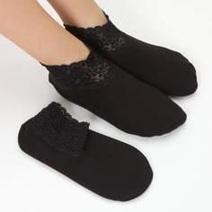 2 пары носки с кружевом Shein