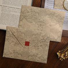 конверт клейкая бумага для заметок Shein