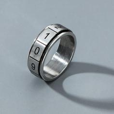 Мужские кольца Shein