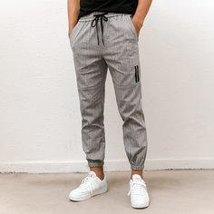Мужские спортивные брюки с карманом Shein