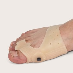 Силиконовый корректор пальцев ног 1 пара Shein