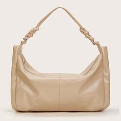 Минималистская сумка на плечо Shein