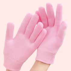 1 пара увлажняющие перчатки Shein