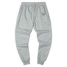 Мужские брюки на кулиске Shein