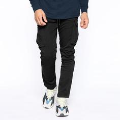 Мужские брюки карго с карманом Shein