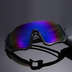 Мужские велосипедные солнцезащитные очки Shein