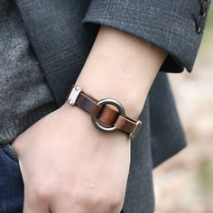 Повседневный Мужские браслеты Shein