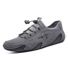 Мужские официальные туфли на шнурках с узором Shein