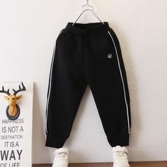 Спортивные брюки для мальчиков Shein
