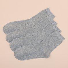 4 пары носки Shein