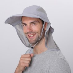 Мужская шляпа от солнца Shein