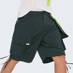 Мужские шорты с карманом Shein