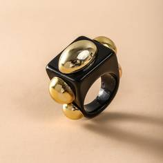 1шт креативное кольцо Shein