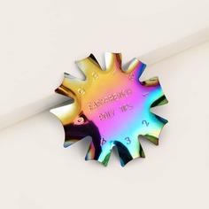 Шаблон для дизайна ногтей Shein