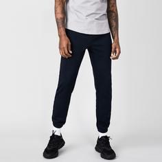 Мужские спортивные брюки на кулиске с карманом Shein