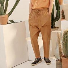 Мужские брюки с карманом Shein