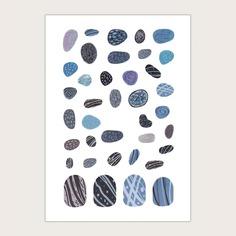 1 лист Стикер для дизайна ногтей с графичеким рисунком Shein