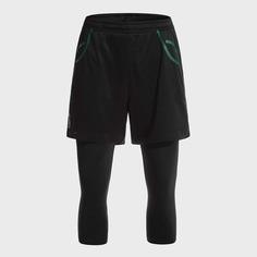 Спортивный Мужские спортивные шорты Shein