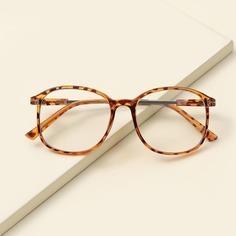 Детские очки в черепаховой оправы Shein