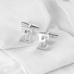 Запонки и зажимы для галстука Shein