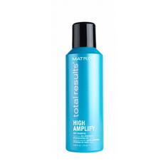 Сухой шампунь Matrix High Amplify для волос женский мелкодисперсный 176 мл