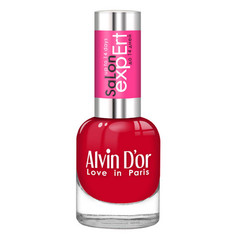 Лак Salon Expert Alvin Dor №38