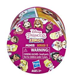 Фигурка Disney Princess комиксы в ассортименте