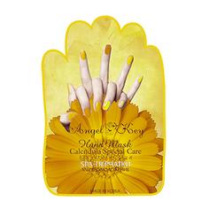 Маска для рук Angel Key Spa-перчатки Ультраомоложение 16 гр