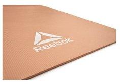 Adidas Коврик (мат) для йоги Reebok, Цвет Песок пустыни, Арт. RAYG-11022DD