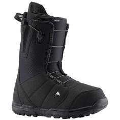 Ботинки для сноуборда Burton Moto 2019, black, 25.5