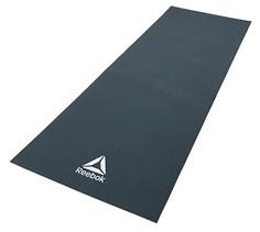 Adidas Коврик (мат) для йоги Reebok, Цвет Темно-зеленый, Арт. RAYG-11022DG