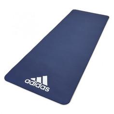 Adidas Тренировочный коврик для фитнеса Adidas ADMT-11014BL