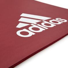 Adidas Тренировочный коврик для фитнеса Adidas ADMT-11014RD