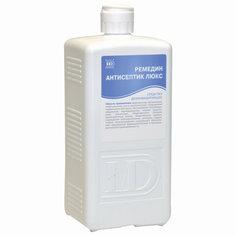 Антисептик МИРОДЕЗ РЕМЕДИН ЛЮКС для рук и поверхностей спиртосодержащий (63%) 1л