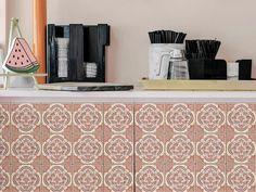 """Наклейка на кухонный фартук PAINTINGSTOCK Плитка с орнаментом """"Голландия"""" 24 шт. 20х20 см"""
