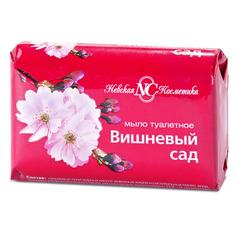 Мыло Невская Косметика Вишнёвый сад 90 гр