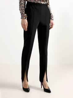 Seventy Классические брюки