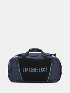 Bikkembergs Дорожная сумка