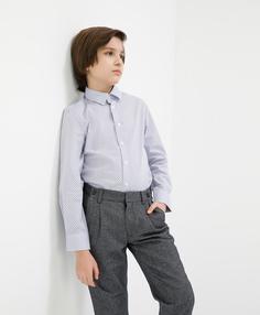 Сорочка с длинным рукавом Gulliver