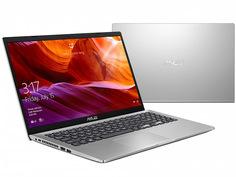 Ноутбук ASUS M509DA-BQ1348T 90NB0P51-M25730 Выгодный набор + серт. 200Р!!!(AMD Ryzen 5 3500U 2.1GHz/12288Mb/512Gb SSD/No ODD/AMD Radeon Vega 8/Wi-Fi/15.6/1920x1080/Windows 10 64-bit)