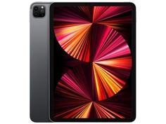Планшет APPLE iPad Pro 11 Wi-Fi 128Gb Space Grey MHQR3RU/A