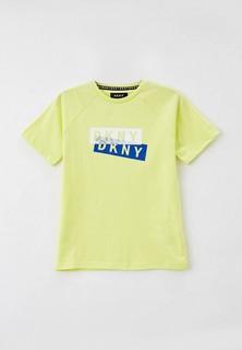 Футболка DKNY