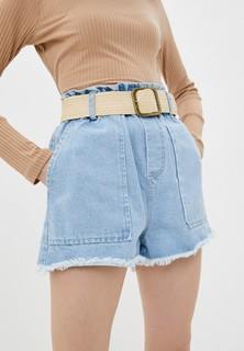Шорты джинсовые Francesco Donni