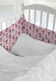 Бортик для детской кровати Juno