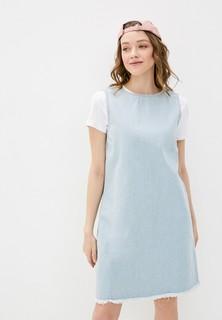Платье джинсовое Trendyol